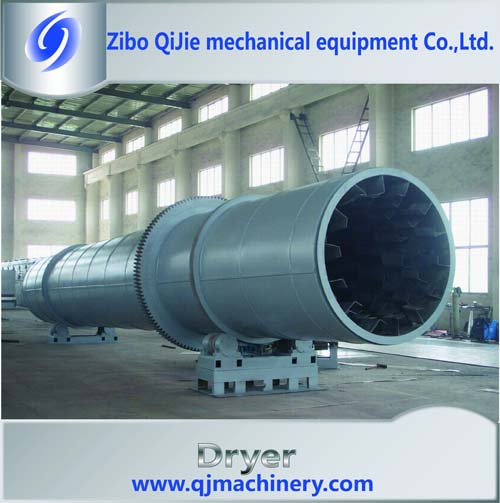 Dryer - Zibo Qijie Machinery Co., Ltd.