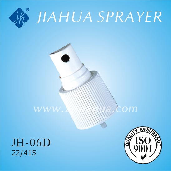 Mist Sprayer - Ningbo Jiahua Plastic Co., Ltd.
