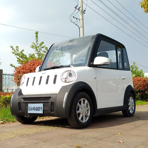 Electric Car - NANJING JIAYUAN SPECIAL ELECTRIC VEHICLES MANUFACTURE CO., LTD.